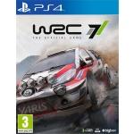 PS4 - WRC 7, 3499550359626