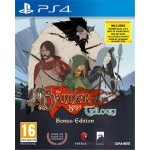 Comgad PS4 - Banner Saga Trilogy, 8023171041322