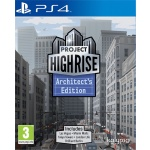 Comgad PS4 - Project Highrise: Architects Edition, 4260458361245