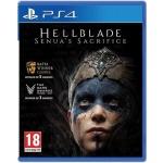 Comgad PS4 - Hellblade: Senuas Sacrifice, 8023171042602