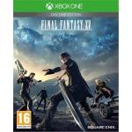 XOne - Final Fantasy XV, 5021290073043