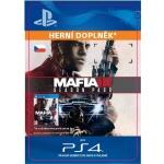 Sony Esd ESD CZ PS4 - Mafia III Season Pass, SCEE-XX-S0027242