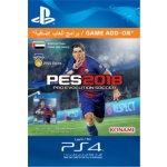 Sony Esd ESD CZ PS4 - PES 2018 myClub Coin 2150, SCEE-XX-S0032864
