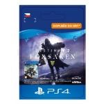 Sony Esd ESD CZ PS4 -  Destiny 2: Forsaken, SCEE-XX-S0039916