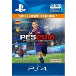 Sony Esd ESD SK PS4 - PES 2018 myClub Coin 1050, SCEE-XX-S0032801