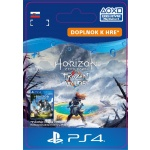 Sony Esd ESD SK PS4 - Horizon Zero Dawn™: The Frozen Wilds (Av. 7.11.2017), SCEE-XX-S0035173