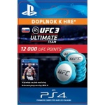 Sony Esd ESD SK PS4 - EA SPORTS™ UFC® 3 - 12000 UFC POINTS, SCEE-XX-S0036713