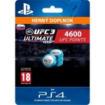 Sony Esd ESD SK PS4 - EA SPORTS™ UFC® 3 - 4600 UFC POINTS, SCEE-XX-S0036740