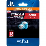 Sony Esd ESD SK PS4 - EA SPORTS™ UFC® 3 - 2200 UFC POINTS, SCEE-XX-S0036924