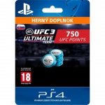 Sony Esd ESD SK PS4 - EA SPORTS™ UFC® 3 - 750 UFC POINTS, SCEE-XX-S0036944