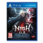 PS4 - Nioh, PS719818267