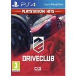 Sony Playstation PS4 - DRIVECLUB HITS, PS719413172