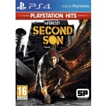 Sony Playstation PS4 - InFamous Second Son HITS, PS719701415
