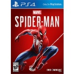 Sony Playstation PS4 - Marvel´s Spider-Man - 7.9., PS719416272
