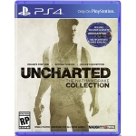 Sony Playstation PS4 - Uncharted THE NATHAN DRAKE COLLECTION HITS, PS719711414