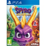 Activision PS4 - Spyro Trilogy Reignited, 5030917242175