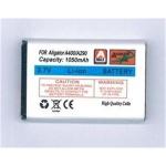 Aligator baterie A290/A330/A400/A500, 1050mAh, A500BAL