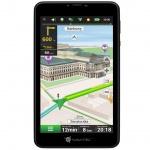 Devia Navitel tablet T757 LTE s navigací, GPSNAVIT757LTE