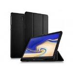 Flipové Pouzdro pro Samsung T830 Galaxy TAB S4 10.5 Black, 8596311059544