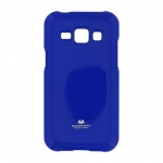 Mercury Jelly Case pro Galaxy J5 Navy, 8592118841474