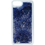 Guess Liquid Glitter Hard Pouzdro Purple pro iPhone 6/6S/7 Plus, 3700740398135