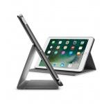 """Pouzdro CellularLine FOLIO iPad 9,7"""" (2018), černé, FOLIOIPAD1897K"""