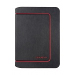 Sam. Tabzone Color Frame-iPad Air 2 Black/Red, 38U*29032