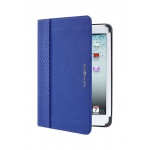 Samsonite Tabzone iPad Mini 3 & 2 Punched Blue, 38U*01041
