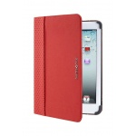 Samsonite Tabzone iPad Mini 3 & 2 Punched Red, 38U*00041