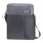Samsonite HIP-TECH Crossover S Grey, 49D*08001