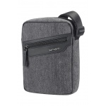 Samsonite HIP-STYLE 2 Tabl. Cross. 7,9´´Anthracite, 61D*18001