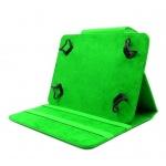 """C-TECH pouzdro univer. pro 7""""-7,85"""" tablety zelené, NUTC-01G"""