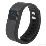 Fitness náramek U3 FIT černý, 8588006167504