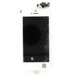 iPhone 5 LCD Display + Dotyková Deska White TianMA, 8592118041164