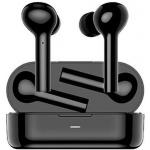 USAMS LA Dual Bluetooth Stereo Headset Black, 6958444962788