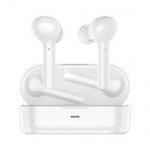USAMS LA Dual Bluetooth Stereo Headset White, 6958444962795