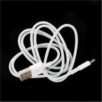 MD819 iPhone 5 Original Datový Kabel White 2m Bulk, 8592118839129