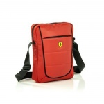 """Ferrari Scuderia Universalní Pouzdro pro Tablet 10""""  Red/Black, 3700740381311"""
