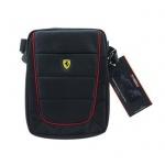 """Ferrari Scuderia Universalní Pouzdro pro Tablet 10""""  Black/Red, 3700740381298"""