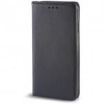 Cu-Be Pouzdro s magnetem Motorola Moto One Black, 8595680408182