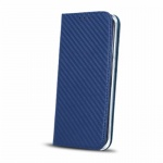 Smart Carbon pouzdro Samsung Xcover 4 dark blue, 8921251662750
