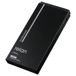 Power bank 10.000mAh,Remax RPP-65 černý, AA-1249