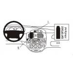 Brodit ProClip mont. konzole pro Mégane 99b-02, PBR-852719