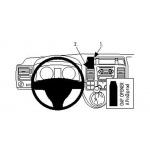 Brodit ProClip Volkswagen Caravelle 10-11/T5 Transporter/Pickup 10-11, NE pro úložný prostor s víkem, PBR-854432