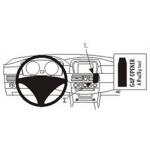 Brodit ProClip montážní konzole pro Renault Clio 99-09, na střed, PBR-852934