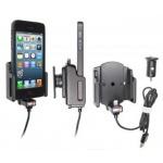 Brodit držák do auta pro iPhone 5/5S s nabíjením, PBR-521503
