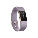 Fitbit Charge 2 Lavender Rose Gold - Small, FB407RGLVS-EU