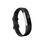Fitbit Alta HR Black - Large, FB408SBKL-EU