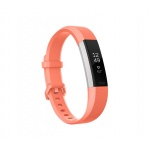 Fitbit Alta HR Coral - Small, FB408SCRS-EU