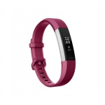 Fitbit Alta HR Fuchsia - Small, FB408SPMS-EU